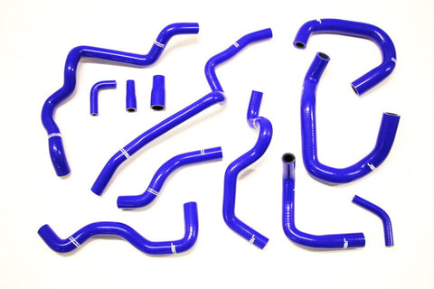 Fiesta ST MK7 JS Performance Ancillary Hose Kit