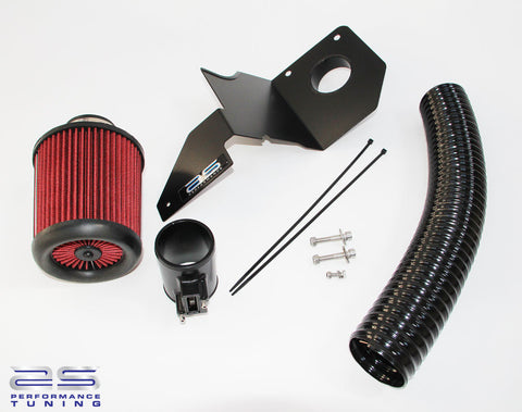 Fiesta ST MK7 Auto Specialists Stage 2 Induction Kit