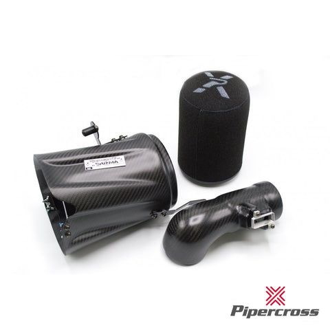 Fiesta ST Mk7 Pipercross V1 Carbon Airbox