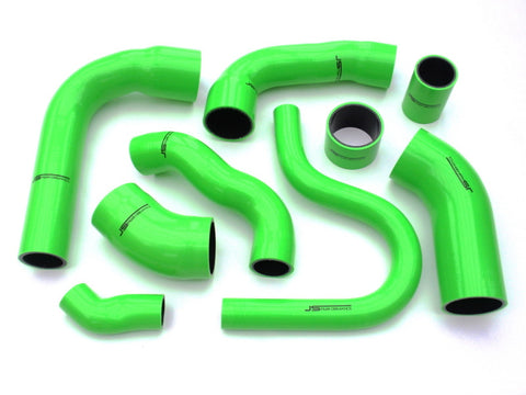 Focus RS MK2 JS Performance Boost Hose Kit