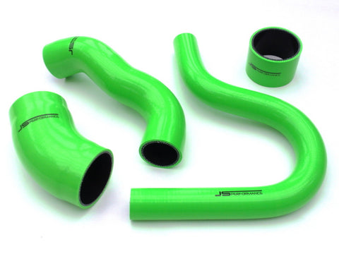 Focus RS MK2 JS Performance Top Hose Kit