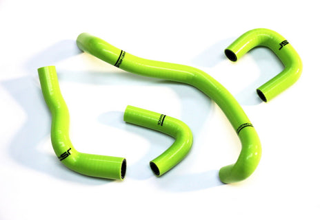 Focus RS MK2 JS Performance Ancillary Hose Kit