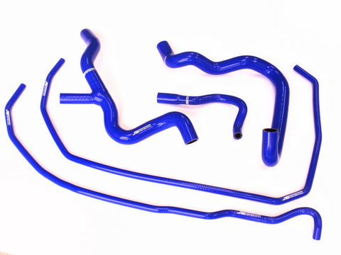 Focus ST MK2 JS Performance Coolant Hose Kit