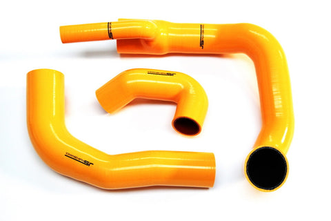 Focus ST MK3 EcoBoost JS Performance Turbo Hose Kit (With DV Spout)