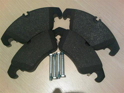 Genuine Front Brake Pads - Mk2 Focus RS