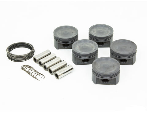 Focus Mk2 RS/ST Mahle Motorsport Forged Piston Set