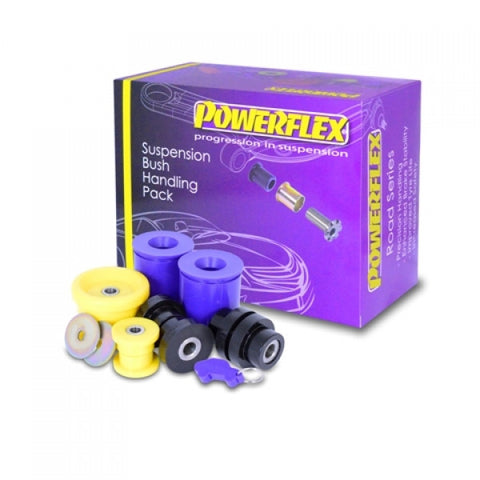 Focus RS MK1 Powerflex Handling Pack