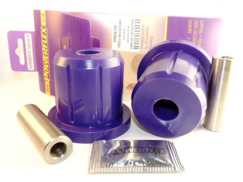 Fiesta ZS MK5 Powerflex Rear Beam Bush