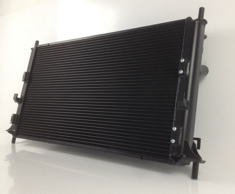 Focus RS MK2 Pro Alloy Performance Radiator