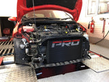 Fiesta Mk7 ST Pro Alloy Pro Spec Curved Intercooler