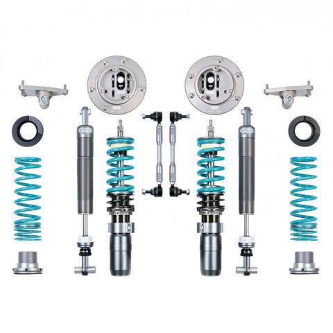 BMW M2 Competition Nitron R1 Suspension kit