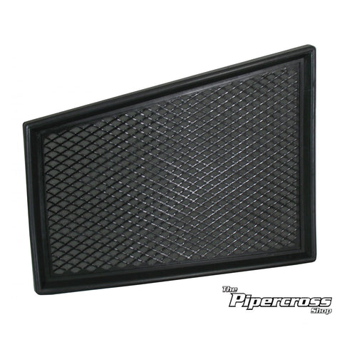 Megane 2 RS 225/R26 Pipercross Panel Filter