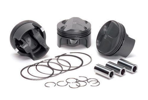 Duratec 2.0/2.3 Supertech Performance Forged Pistons