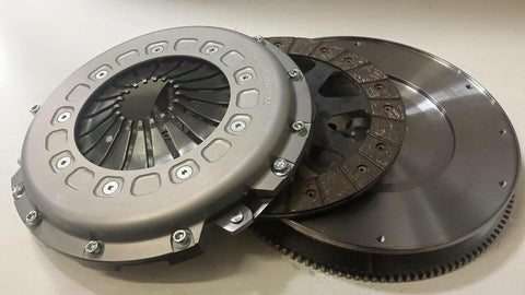 Fiesta ST MK7 TTV Racing Clutch Kit