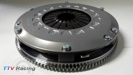 Focus ST MK3 TTV Racing Single Plate Clutch Kit