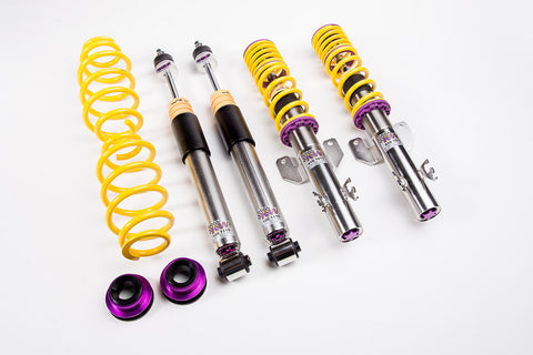 Focus RS MK2 KW Variant 3 Coilover Kit