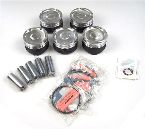 Focus RS/ST MK2 Wiseco Piston Set 9.0:1cr