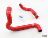 Fiesta ST MK7 Mountune Coolant Hose Upgrade Kit