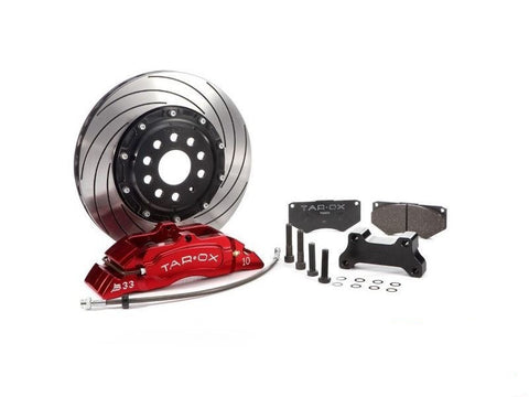 Fiesta ST Mk7 Tarox 6-pot 330mm Brake Kit