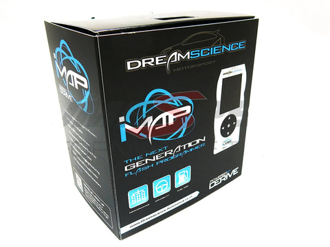 Focus RS MK3 Dreamscience iMap