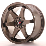 JR Wheels JR3 18x9 ET40 5x100/108