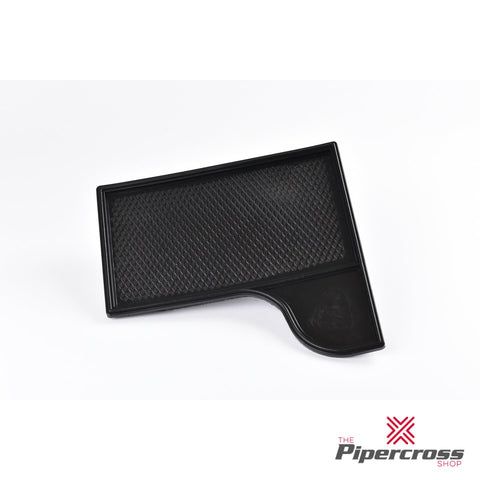 Mustang 2.3 EcoBoost & 5.0 V8 Pipercross Replacement Panel Filter