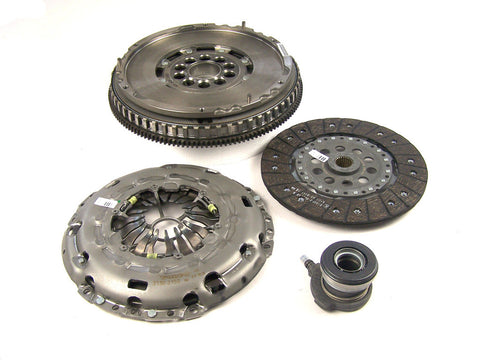 Focus RS MK2 Genuine Ford Clutch & Flywheel Kit