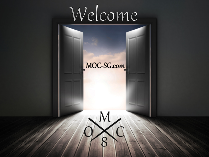 M.O.C Welcomes You!
