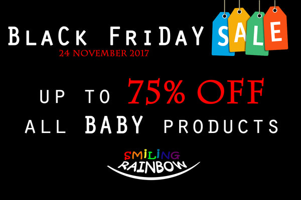 Black Friday Specials 2017 November Baby Products South Africa Johannesburg JHB Cape town durban pretoria edenvale centurion sandton gauteng