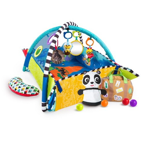Baby Einstein 5-in-1 Journey of Discovery™ Activity Gym