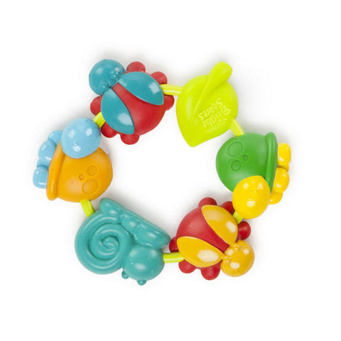 Bright Starts Buggy Bites Teether