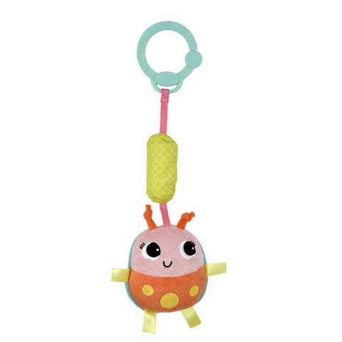 chime baby toy