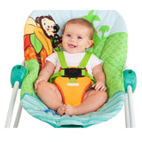 Bright Starts Peek-a-Zoo Baby to Big Kid Rocker 2
