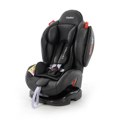 Chelino Atlantis Topline Isofix Leather baby car seat