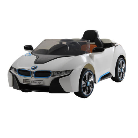 BMW i8 ride on car official licensed product baby online store south africa
