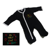 cute baby clothes embroidered