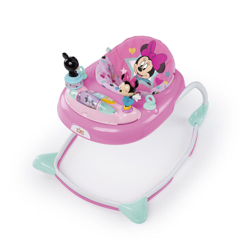 Disney baby Minnie Mouse Stars & Smiles Walker