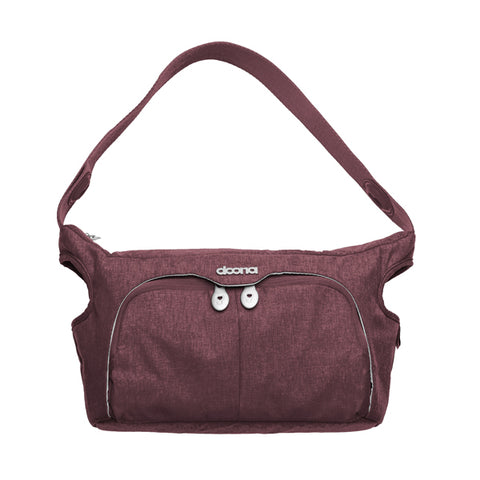 Doona Essentials Bag - Cherry Burgundy Takealot Fantasy