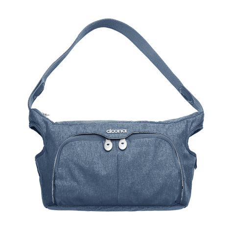 Doona Essentials Bag - Marine Navy Blue Takealot Baby