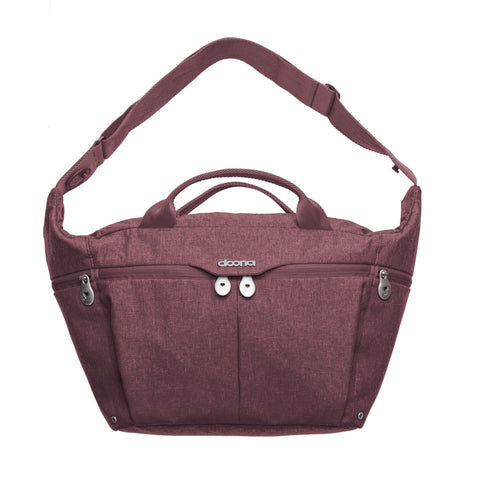Doona All Day Bag - Cherry Burgundy