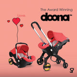 Doona baby car seat Red Love stroller online shop south africa