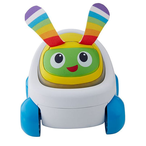 Fisher-Price Bright Beats Buggie Beatbo