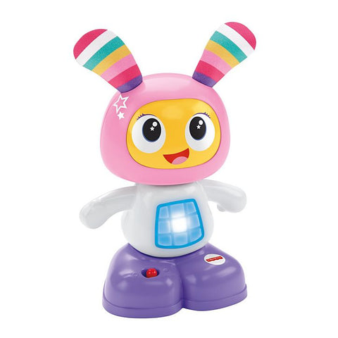 Fisher-Price Bright Beats Juniors BeatBelle