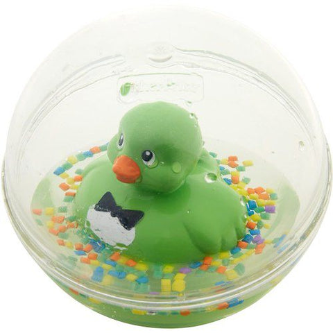 Fisher-Price Watermates Duck Ball - Green