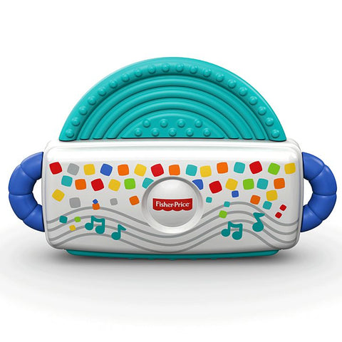 Fisher Price Harmonica Teether