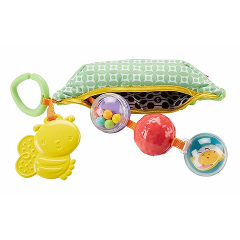 Fisher Price Sensory Sweet Peas