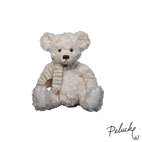 Peluche | Plush Jointed Bears, blankets, dolls and much more ...