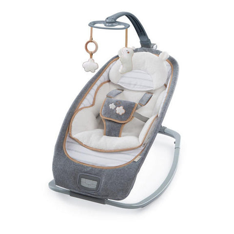 Ingenuity Boutique Collection Rocking Baby Seat