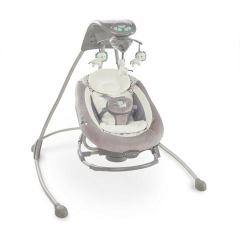 Ingenuity InLighten Cradling Swing & Rocker™ - Orson™