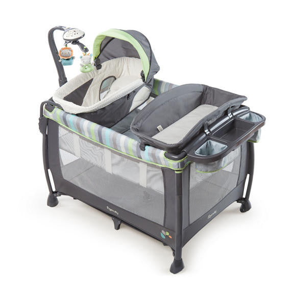 Ingenuity Soothe Me Softly Washable Playard - Vesper™